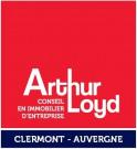 ARTHUR Loyd Clermont-Ferrand