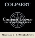 Real estate agency Christophe Colpaert Exclusive Properties in Knokke-Heist
