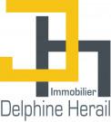 Agencia inmobiliaria DELPHINE HERAIL IMMOBILIER en Paris 18ème