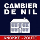 Real estate agency Cambier - De Nil in Knokke-Heist