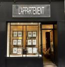 Real estate agency L'APPARTEMENT in Paris 16ème