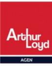 ARTHUR LOYD Agen