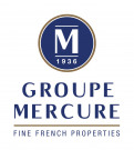 Real estate agency Groupe Mercure Bordeaux - Aquitaine in Bordeaux