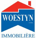 Real estate agency Immo Woestyn Albertstrand in Knokke