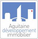 Agencia inmobiliaria AQUITAINE DEVELOPPEMENT IMMOBILIER en Bordeaux