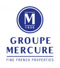 Immokantoor GROUPE MERCURE in Toulouse