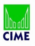 logo Cabinet cime