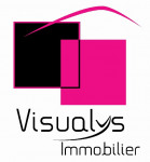 logo Visualys immobilier