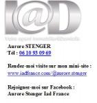 logo I@d france / aurore stenger