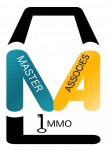 logo Master immo associes