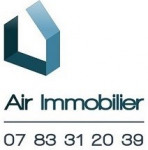 logo Air immobilier