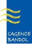 logo L'agence bandol