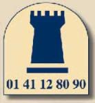 logo Agence de la tour