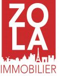 logo Zola immobilier