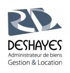 logo Cabinet robert deshayes