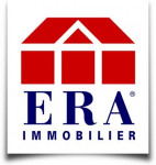 logo ERA IMMOBILIER - AGENCE B.I