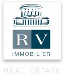 logo Rv immobilier