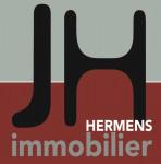logo J.h. immobilier-hermens immobilier