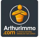 logo Arthurimmo.com aubagne
