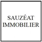 logo Sauzéat immobilier