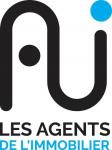 logo Les agents de l'immobilier a bezons