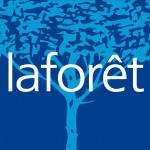 logo Laforêt mouans