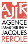 logo Ajir immobilier