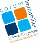 logo Corum immobilier