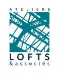 logo Ateliers lofts et associes