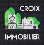 logo Croix immobilier
