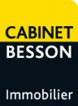 logo Cabinet besson immobilier
