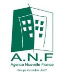 logo Agence nouvelle france