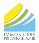logo Immobilier provence azur