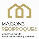 logo Maisons réciproques 73