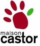 Logo agence Maison Castor Saint Lô