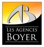 logo Les agences boyer