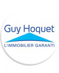 logo Guy hoquet joos immobilier 2