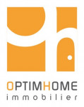 logo Depuy philippe agent mandataire optimhome