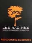logo Les racines