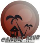 logo Cannes azur immobilier