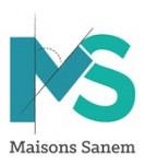 Logo agence MAISONS SANEM