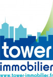 logo TOWER IMMOBILIER