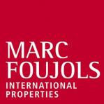 logo Marc foujols immobilier