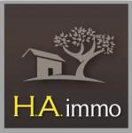 logo H.a. immo