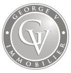 logo George v immobilier