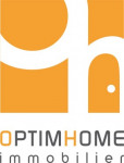 logo Barthelemy philippe agent mandataire optimhome