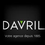 logo Davril herblay