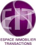 logo Espace immobilier transactions