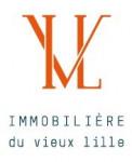 logo Immobilière du vieux lille