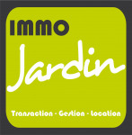 logo Immo jardin